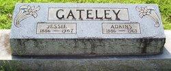 Jessie Lula <i>Hammonds</i> Gateley
