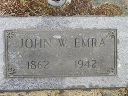 John W Emra
