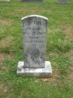 Joseph Grayson Deviney, Sr