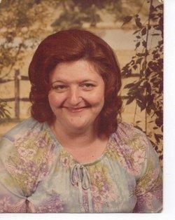 Helena Avanelle <i>Walters</i> Elliott