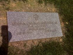 PFC Arthur Charles Westfall, Jr