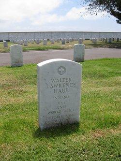 Walter Lawrence Hauk