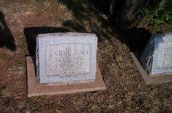V. Craig Riney