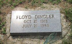 Ernest Floyd Dub Dingler