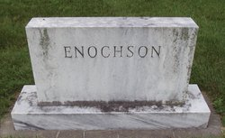 Lieut Kenneth D. Enochson, Jr