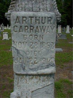 Arthur Caraway