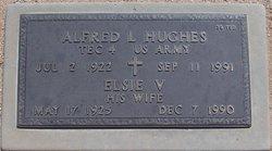 Alfred L Hughes
