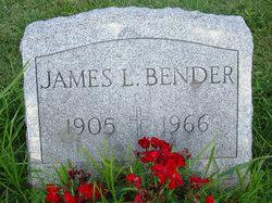 James L Bender