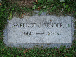 Lawrence J Bender