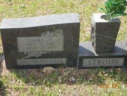 James Henry Stroud