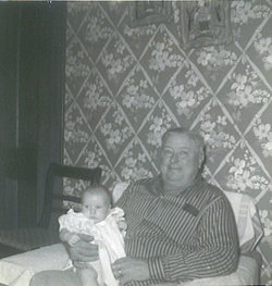 Martin Bernard Grandpa Lydon