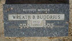 Wreath Beatrice <i>Janson</i> Buddrius