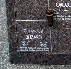 Guy Michael Buzard
