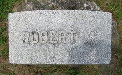 Dr Robert M. Hunt