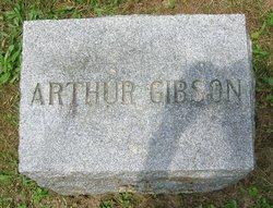 Arthur Gibson Hunt