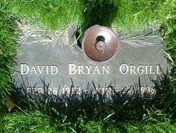 David Bryan Orgill