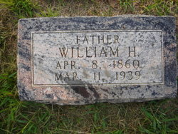 William Harry Couton