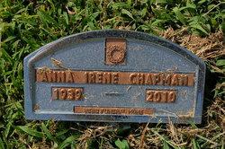Anna Irene <i>Couch</i> Chapman