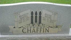 Maude Noella <i>Miller</i> Chaffin