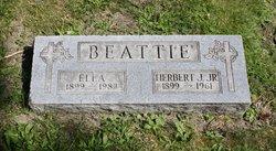 Herbert John Beattie, Jr