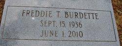 Freddie Thomason Burdette
