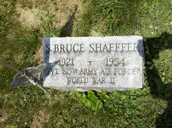 Stuart Bruce Shaeffer