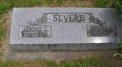 Harry L Severe