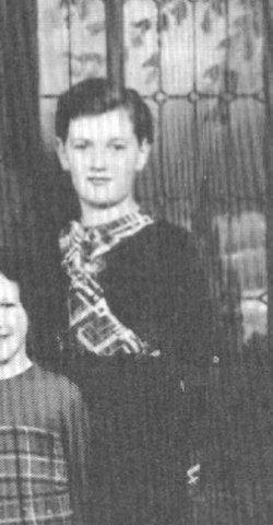 Betty Margaret <i>MacKay</i> Anderson