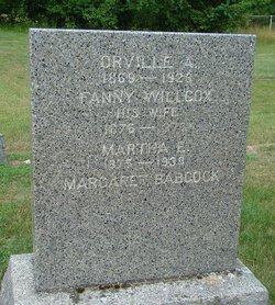 Orville A. Babcock