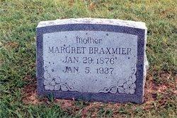 Margaret <i>Mullins</i> Braxmier