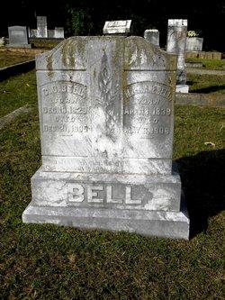Martha Jane <i>Braselton</i> Bell
