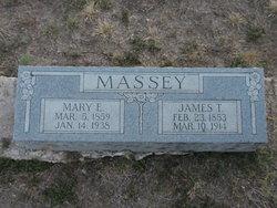 James Turner Massey