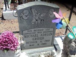Michael Adrian Griego