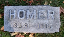 Homer Brooks
