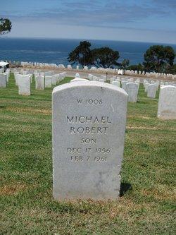 Michael Robert Adcock