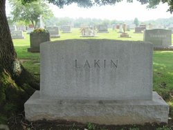 James Sonsome Lakin