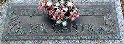 Catherine D McCants
