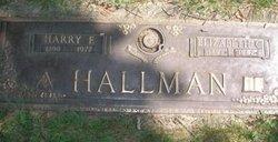 Elizabeth Conklin <i>Gamber</i> Hallman