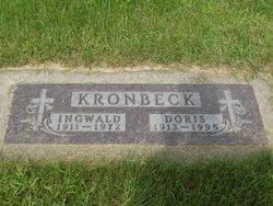 Doris J. Kronbeck