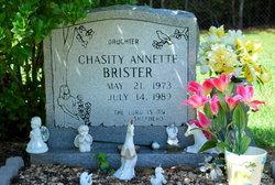 Chasity Annette Brister