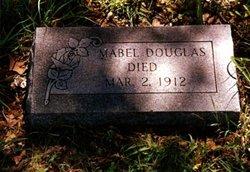 Mabel <i>Ligon</i> Douglas