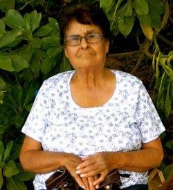 Antonia Tonie <i>Trujillo</i> Lopez