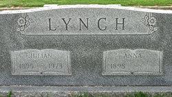 Anna W. Lynch