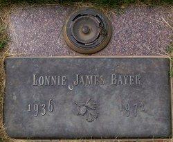 Lonnie James Bayer