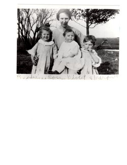 Beatrice Maude <i>Landon</i> Bradley
