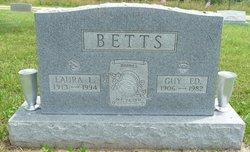 Laura L. Betts