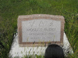 Moselle Budge