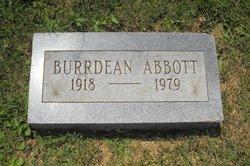 Burrdean Abbott