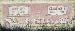 Clarence E Parker