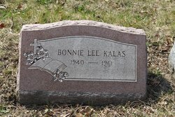 Bonnie Lee Kalas